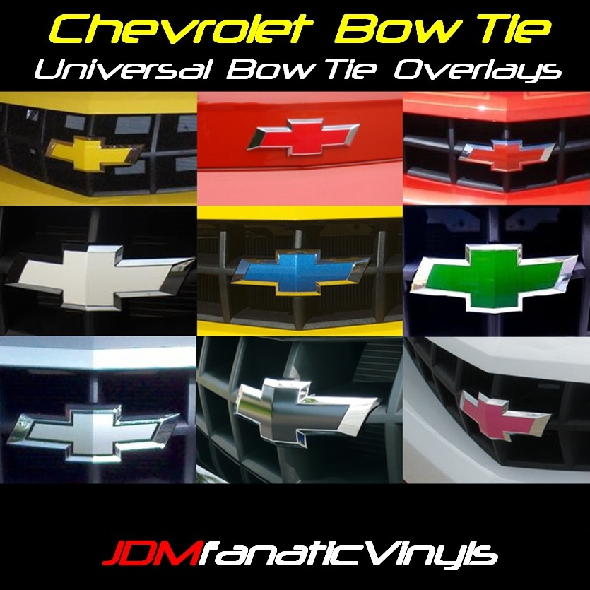 chevy-camaro-tahoe-bow-tie-emblem-gloss-black-tint-wrap-cover-pink-red-orange-green-yellow-matte-5x10.jpg